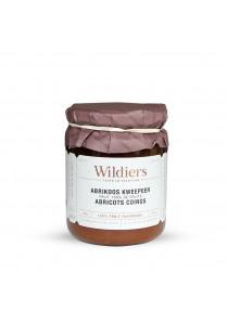 Fruitbeleg Abrikoos-Kweepeer