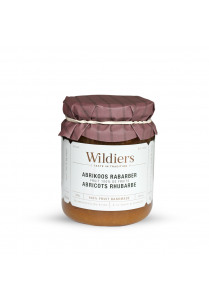 Fruitbeleg Abrikoos-Rabarber