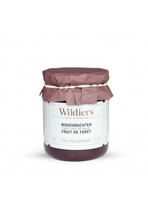 Wildiers Confitures Fruits des Bois