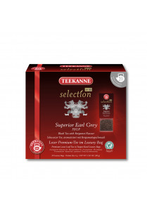 Luxury Bag Superior Earl Grey