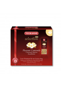 Luxury Bag Pleasant Camomile