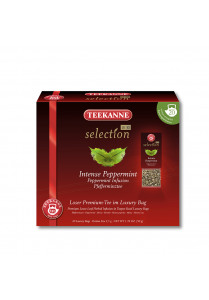 Luxury Bag Intense Peppermint