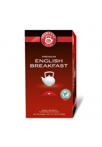 Premium English Breakfast
