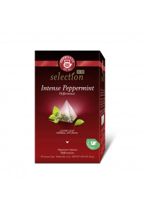 Pyramids Intense Peppermint
