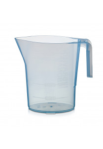 Watermaatbeker 2,2l