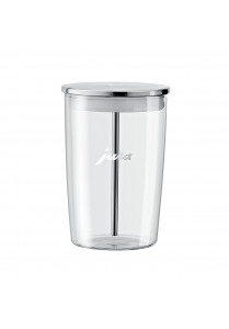 JURA Glazen melkhouder 0,5L