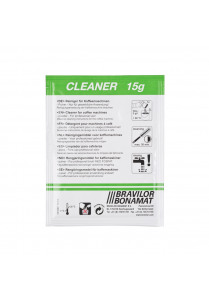 Schuurpoeder 15gr Cleaner voor thermos glas (TH)