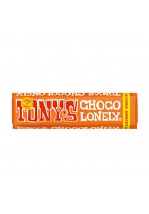 Tony's Chocolonely karamel/zeezout 47gr