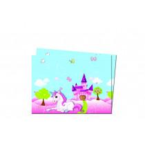 Tafelkleed 120x180cm Unicorn
