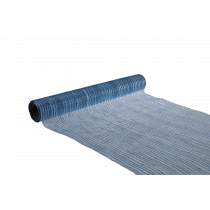 Tafelloper 5mx28cm Met Lijnenprint