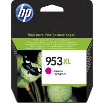 HP Inktcartridge 953XL Magenta