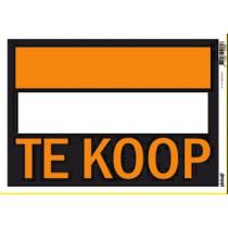Affiches 25x35cm Pickup Te Koop