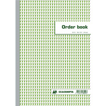 Orderbooks Ncr 297X210Mm Exacompta 3141 Tripli3X50 Gelijnd