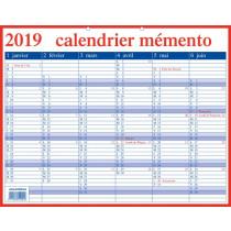 Agenda Fr 33x42Cm Aurora Memento