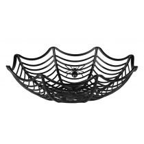 Mand 27cm Diameter Spinnenweb