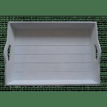Presentatie Dienblad White Wash 46,5x31,5x6cm