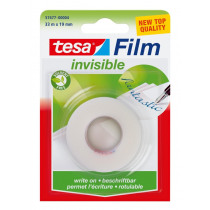Tesa Write-On 33mx19mm Invisible Film