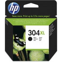 HP Inktcartridge 304XL Zwart