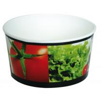Saladebowl To Go 1L 40 Stuks