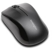 Muis Zwart Draadloos