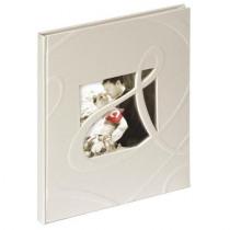 Gastenboek 144Blz 23x25cm Ti Amo