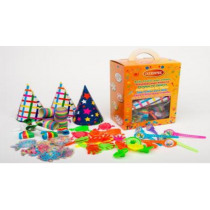 Party Box 6 Kinderen