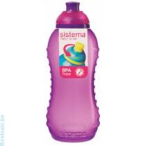 Hydrate Drinkfles Twist N Sip 330ml
