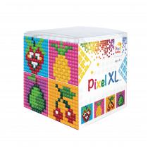 Pixelhobby Xl Kubus Pixel Fruit