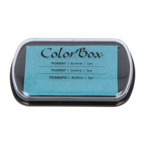 Inktkussen Colorbox Spa 63x100mm