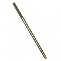 PRIKKER BAMBOE 15cm DUBBEL 100stuks