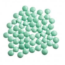 Vanparys Mini Confetti Watergroen Glossy 1kg