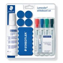 Lumocolor Whiteboard Set Staedtler