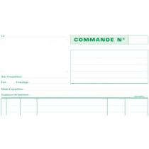 Manifold 297X210Mm Exacompta 13108F Dupli2X50 Commandes Fr