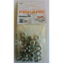 Fiskars Eyelets 4,8mm