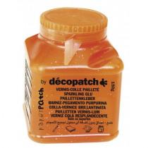 Decopatch Vernis Lijm Glitter 150g