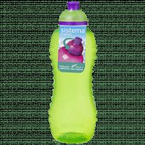 Hydrate Drinkfles Twist N Sip 460ml
