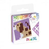 Pixelhobby XL Fun Pack Pixel Hond