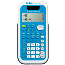 Texas Instruments Rekenmachine Ti34 Wetenschapelijk