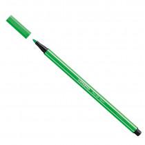 Stabilo Pen 68 Groen Neon