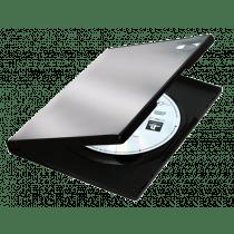 Dvd Box Fellowes Zwart 5x