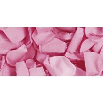 Bloemblaadjes 2,5cm Roze 10G Papier