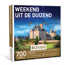 Bongo NL Weekend Uit De Duizend