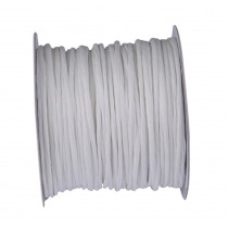 Lint Raffia Wired 20m Wit