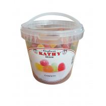 Snoep Confetti Multicolor 1kg