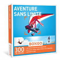 Bongo FR Aventure Sans Limite