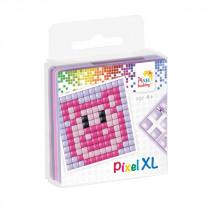 Pixelhobby XL Fun Pack Pixel Varken