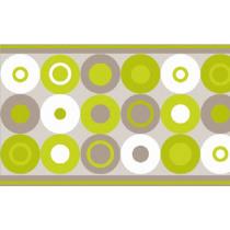 FIESTA CRAZY DOTS GREEN TEA 60g/m²