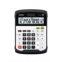 Casio Bureaurekenmachine Wm-320Mt 12Cijfers Waterbestendig