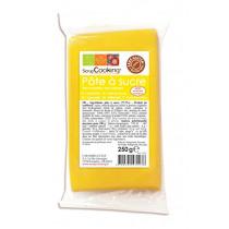 Scrap Cooking Geel 250G Suikerpasta - Glutenvrij