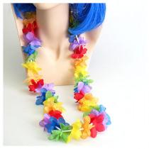 Hawaikrans 1M Multicolor